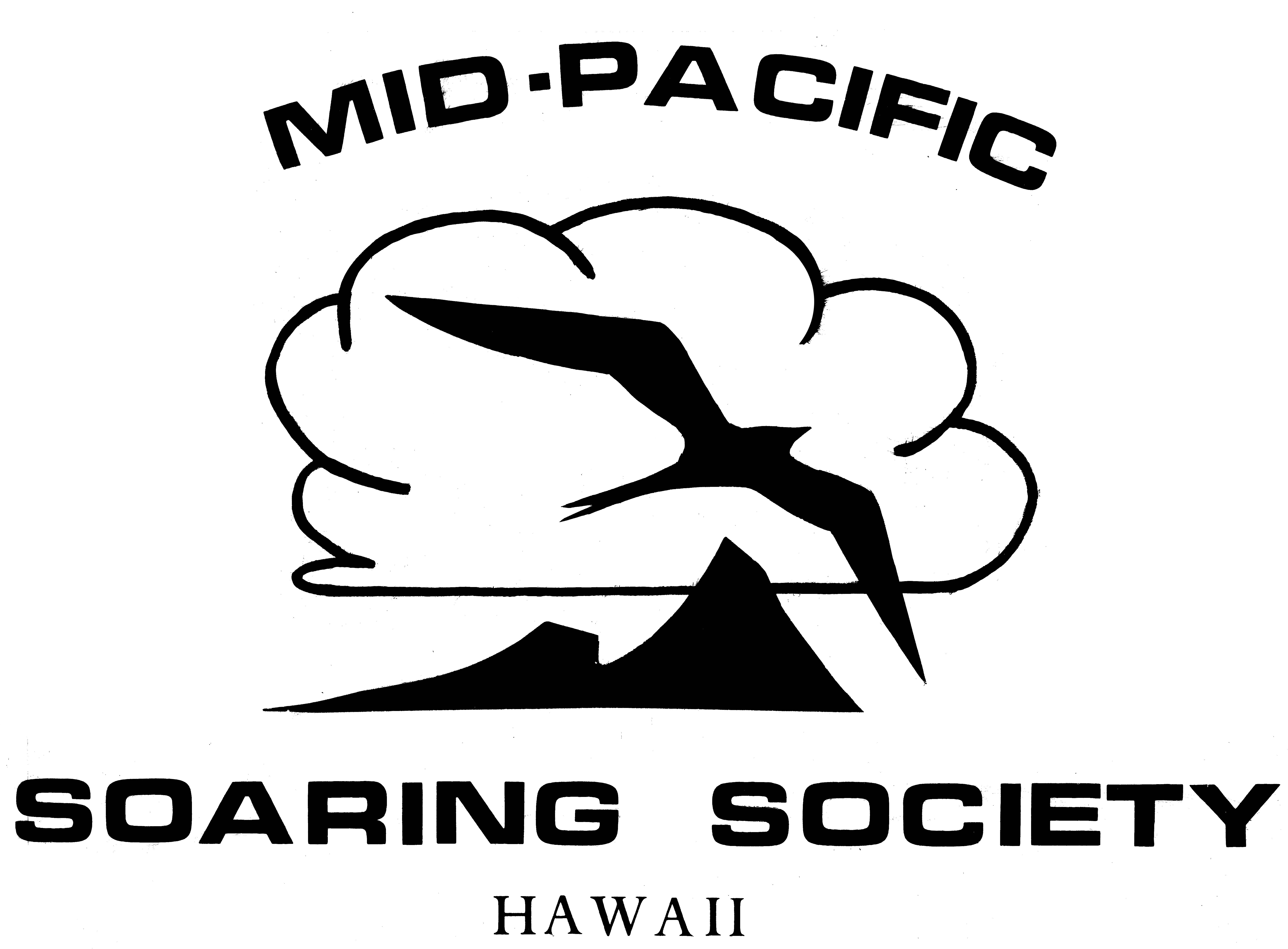 Mid Pacific Soaring Society
